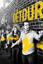 Movie The Detour ( 2016 )