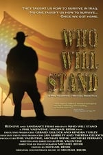 Movie Who Will Stand (  )
