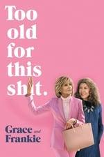 Movie Grace and Frankie ( 2015 )