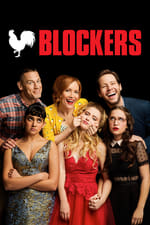 Image for movie Blockers ( 2018 )