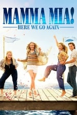 Movie Mamma Mia! Here We Go Again ( 2018 )