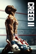 Movie Creed II ( 2018 )