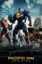 Image for movie Pacific Rim: Uprising ( 2018 )