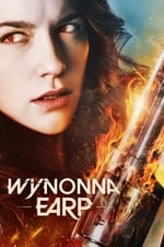 Movie Wynonna Earp ( 2016 )