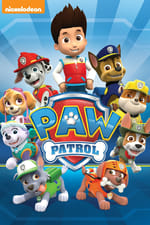 Movie Paw Patrol ( 2013 )