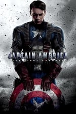 Movie Captain America: The First Avenger ( 2011 )