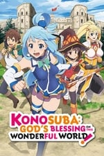 KonoSuba – God's blessing on this wonderful world!! (2016)