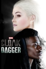 Movie Marvel's Cloak & Dagger (2018)