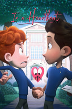 Movie In a Heartbeat ( 2017 )