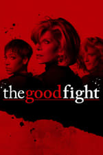 The Good Fight (2017)