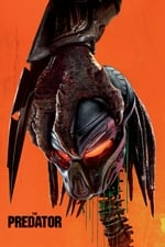 Movie The Predator ( 2018 )