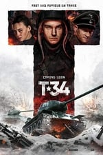 Image for movie T-34 ( 2018 )