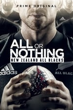 Movie All or Nothing: New Zealand All Blacks ( 2018 )