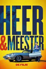 Movie Heer & Meester: De Film ( 2018 )