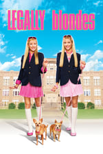 Movie Legally Blondes ( 2009 )