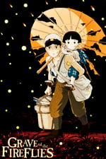 Image for movie Grave of the Fireflies ( 1988 )