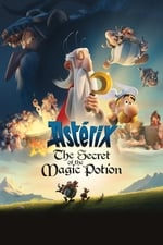 Movie Asterix: The Secret of the Magic Potion ( 2018 )