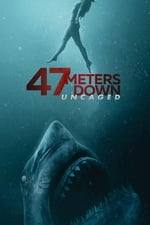 Image for movie 47 Meters Down: Uncaged ( 2019 )
