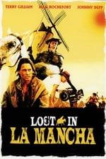 Movie Lost in La Mancha ( 2002 )
