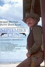 Movie September Gun ( 1983 )