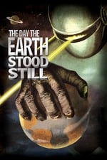 Movie The Day the Earth Stood Still ( 1951 )