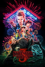 Movie Stranger Things ( 2016 )