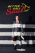 Movie Better Call Saul ( 2015 )