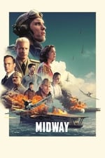 Image for movie Midway ( 2019 )