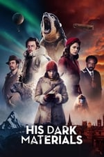 Movie His Dark Materials ( 2019 )