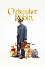 Movie Christopher Robin ( 2018 )