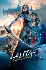 Image for movie Alita: Battle Angel ( 2019 )