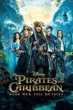 Movie Pirates of the Caribbean: Dead Men Tell No Tales (2017)