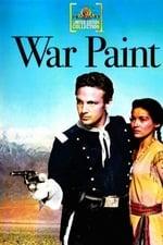 Movie War Paint ( 1953 )