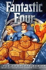 Movie Fantastic Four ( 1994 )