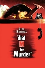 Movie Dial M for Murder ( 1954 )