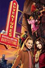 Movie Adventures in Babysitting ( 2016 )