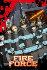 Movie Fire Force ( 2019 )