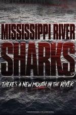 Movie Mississippi River Sharks ( 2017 )