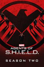 Marvel's Agents of S.H.I.E.L.D. (2013) <small> : Season 2</small>