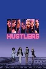 Movie Hustlers ( 2019 )
