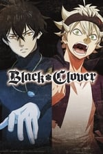 Black Clover (2017)