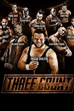 Movie GWF Three Count - Die Wrestling-Serie (  )
