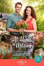 Movie At Home in Mitford ( 2017 )