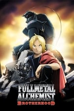 Movie Fullmetal Alchemist: Brotherhood ( 2009 )