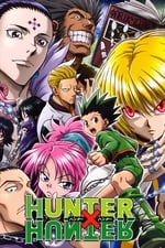 Movie Hunter x Hunter ( 2011 )
