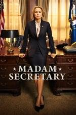 Movie Madam Secretary ( 2014 )
