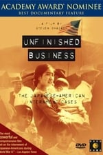 Movie Unfinished Business ( 1986 )