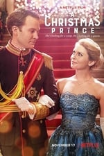 Movie A Christmas Prince (2017)