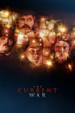 Movie The Current War ( 2019 )