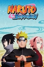 Movie Naruto Shippūden ( 2007 )